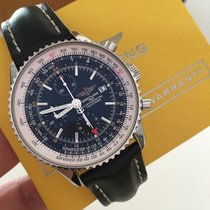 Breitling Navitimer World Special Edition 46mm