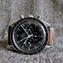 Omega Speedmaster Professional Moonwatch 220 bezel