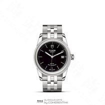 Tudor 36mm Automatic 2018 new Glamour Date Black