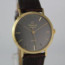 Chopard Classic Gelbgold 33mm Braun Deutschland, Nürnberg