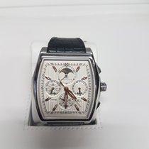 IWC IW376204 Stahl Da Vinci Perpetual Calendar 43,1mm gebraucht