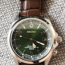 Seiko SARB017 Alpinist  Made in Japan    NEW