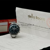 Omega 3570.5000 Acciaio Speedmaster Professional Moonwatch 42mm