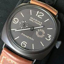 Panerai Ceramika 47mm Manualny PAM 00339 używany Polska, WARSZAWA