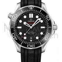 Omega Seamaster Diver 300 42mm – 210.32.42.20.01.001