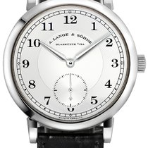 A. Lange & Söhne Silver new 1815