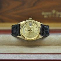 Rolex 1802/8 Yellow gold 1974 Day-Date 36mm pre-owned