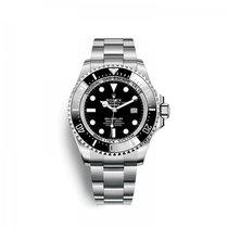 Rolex 1266600001 Сталь Sea-Dweller Deepsea 44mm новые