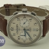 Longines Master Collection L2.650.4 używany