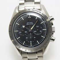 Omega Speedmaster Broad Arrow Acero 40mm