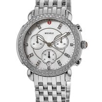 Michele Steel 38mm Quartz MWW30A000001 new United States of America, New York, New York
