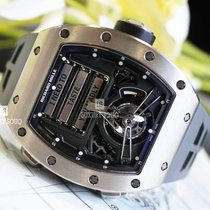 Richard Mille RM 69 RM069 TOURBILLION new