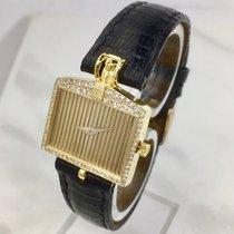 Corum gebraucht Quarz 23mm Gold