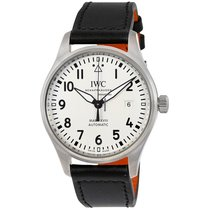 IWC Pilot Mark IW327002 new