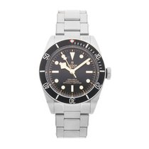 Tudor Black Bay Steel 41mm Black No numerals United States of America, Pennsylvania, Bala Cynwyd