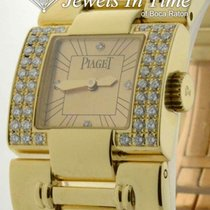 Piaget Dancer 50011 K83 pre-owned