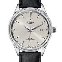 Tudor Steel 38mm 12300-0007 new