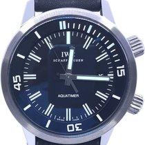 IWC Aquatimer Automatic 1967 IW3231-01 gebraucht