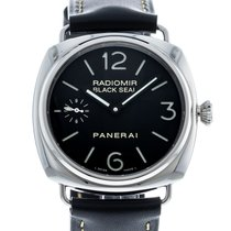 Panerai Radiomir Black Seal Steel 45mm Black United States of America, Georgia, Atlanta