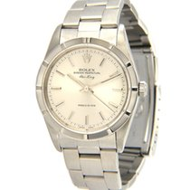 Rolex Air King Precision 34mm Silver United States of America, Virginia, Vienna