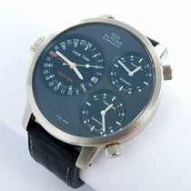 Glycine Airman 3841 2007 pre-owned