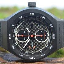 Porsche Design Monobloc Actuator Titanium 45mm Black