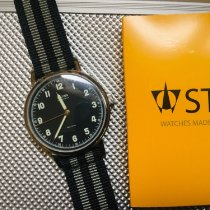 Stowa Steel 37mm Automatic pre-owned United States of America, New York, Hillburn