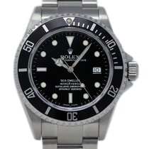 Rolex Sea-Dweller 4000 Steel 40mm Black United States of America, Florida, 33132