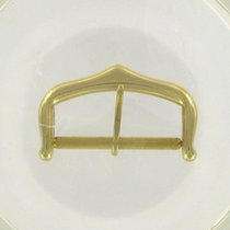 Cartier Pin Buckle 18 K Yellow Gold 18,00 MM