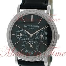 Patek Philippe 5139G-010 White gold Perpetual Calendar 38mm pre-owned United States of America, New York, New York