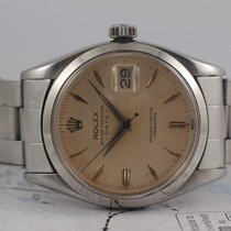 Rolex OYSTER PERPETUAL DATE 6534 FROM 1958