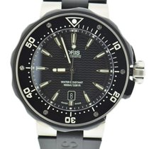 Oris ProDiver Date Titanium 44mm United States of America, New York, New York