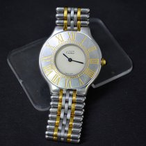 Cartier Must de 21 Quartz