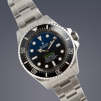 "Rolex Deepsea Sea-Dweller ""James Cameron"" D-Blue dial..."