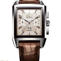 Zenith Port Royal Grande Date Men's Watch