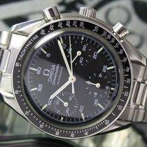 Omega Speedmaster  Chronograph Automatic Steel Mens Watch