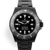 Pro-Hunter 116600 Sea-Dweller - One of 100