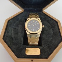 Audemars Piguet Royal Oak Jumbo Gelbgold 39mm Deutschland, Kriftel