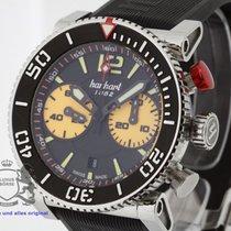 Hanhart Primus Diver Chronograph HPD09.2 Valjoux 7750 (1281)