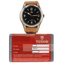 Tudor Rolex  Heritage Ranger  79910 Good Condition Mens Watch