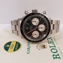 Rolex Daytona 6263 small Red