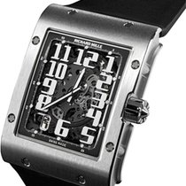 Richard Mille WATCHES  RM 016-Ti