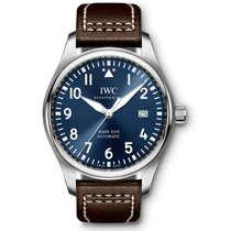 IWC Pilot Mark new Automatic Watch with original box and original papers IW327004
