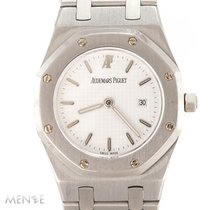Audemars Piguet Royal Oak Lady Staal 30mm Wit