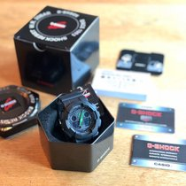 Casio G-SHOCK GA-100C-1A3ER 51mm 20ATM