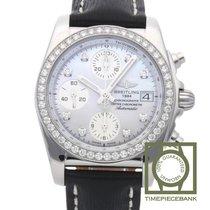 Breitling Chronomat 38 A1331053/A776 2019 neu