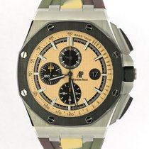 Audemars Piguet Royal Oak Offshore Camouflage 26400SO.OO.A054C...