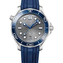 Omega 210.32.42.20.06.001 Seamaster Diver 300 M 42mm new United States of America, California, Beverly Hills