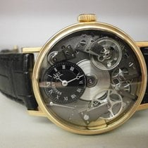 Breguet Tradition 37mm Black United States of America, Texas, Houston