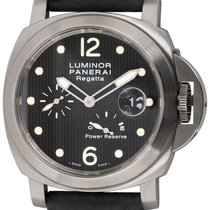 Panerai Special Editions PAM 222 Very good Steel 44mm Automatic